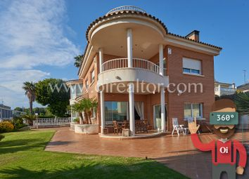 Thumbnail 4 bed property for sale in Cal Cego, Cunit, Spain