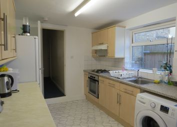 Thumbnail 3 bed end terrace house for sale in Croft Street, London