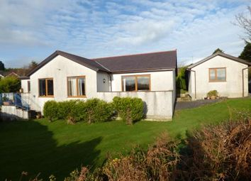 Thumbnail 3 bed bungalow for sale in Llanddona, Beaumaris, Anglesey, Sir Ynys Mon