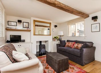 Thumbnail 2 bed terraced house to rent in Church Street, Widcombe, Bath