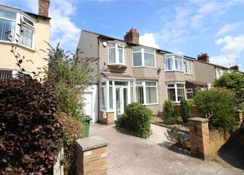 Thumbnail 3 bed semi-detached house for sale in Stoneycroft Close, Liverpool, Merseyside