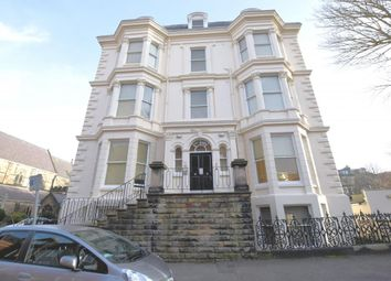 Thumbnail 1 bedroom flat for sale in Montpellier Terrace, Scarborough, North Yorkshire