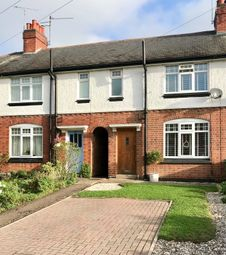 3 bed town house for sale in Huncote Road, Narborough, Leicester LE19