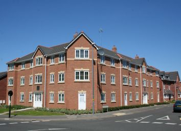 Thumbnail 2 bed flat for sale in Clifford Road, Tyseley, Birmingham