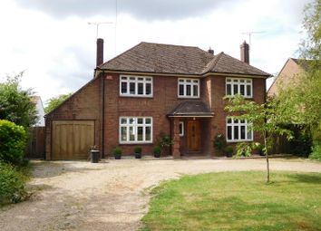 Thumbnail 3 bed detached house for sale in Pilgrims Way, Kemsing, Sevenoaks