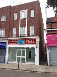 Thumbnail Retail premises for sale in 102 & 102A High Street, Rushden, Northamptonshire
