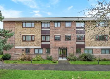 Thumbnail 3 bed flat for sale in Greenacres, London