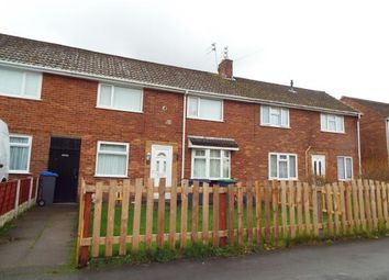 Thumbnail 3 bed terraced house for sale in Dinmore Avenue, Blackpool, Lancashire