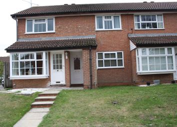 Thumbnail 2 bed flat to rent in Armstrong Way, Woodley, Reading