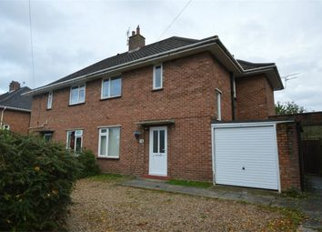 Thumbnail 3 bed semi-detached house for sale in Mile Cross Road, Norwich, Norfolk