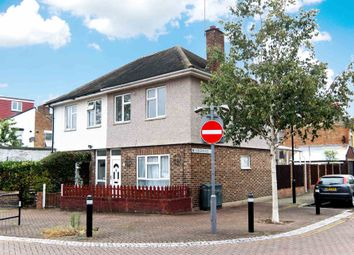 Thumbnail 3 bedroom semi-detached house to rent in Emma Road, Plaistow, London