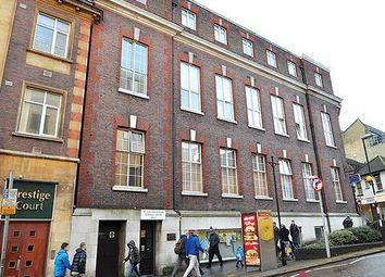 Thumbnail Office to let in Aldwyck House, Upper George Street, Luton, Bedfordshire