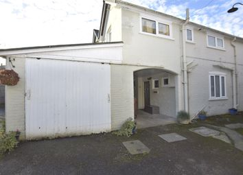 Thumbnail 3 bed link-detached house for sale in The Street, Charlwood, Horley, Surrey