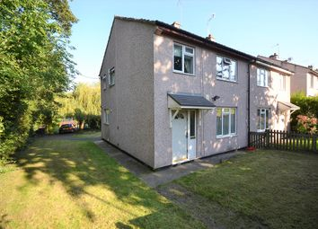 3 bed semi-detached house for sale in Matlock Place, Silverdale, Newcastle ST5