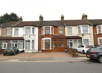 4 bed terraced house for sale in Sunnyside Road, Ilford, Essex IG1