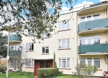 Thumbnail 2 bed flat for sale in Flowersmead, Tooting