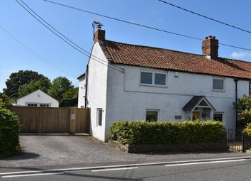 Thumbnail 4 bed semi-detached house for sale in Marsh Road, Standerwick, Frome