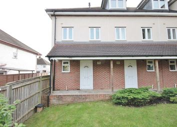 Thumbnail 2 bed maisonette to rent in The Avenue, Kennington, Oxford