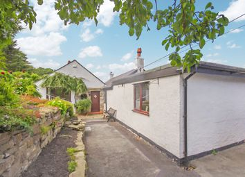 Thumbnail 2 bed cottage for sale in Gwespyr, Holywell