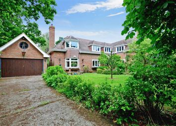 Thumbnail 5 bed detached house for sale in Grigg Lane, Headcorn, Ashford, Kent