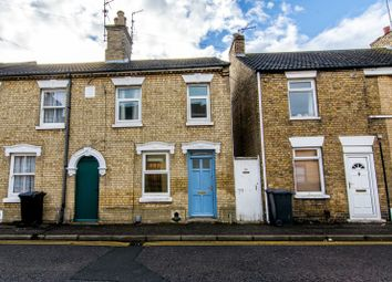 Thumbnail 3 bedroom semi-detached house for sale in Whalley Street, Peterborough, Cambridgeshire