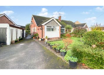 4 bed semi-detached bungalow for sale in Highfield Drive, Nantwich CW5
