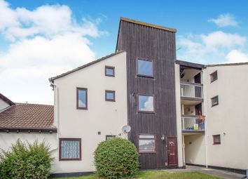 Thumbnail 1 bedroom flat for sale in Tree Hamlets, Upton, Poole