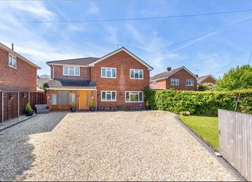 Thumbnail 5 bed detached house for sale in Springvale Road, Winchester, Hampshire