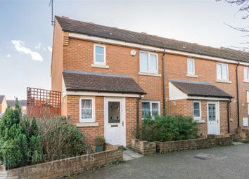 Thumbnail 3 bed end terrace house for sale in Columbia Road, Broxbourne, Hertfordshire