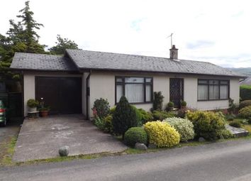 Thumbnail 3 bed detached house for sale in Ynys, Talsarnau, Gwynedd
