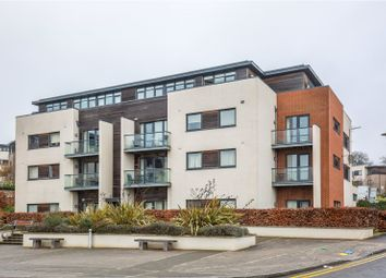 Thumbnail 1 bed flat for sale in Corn House, 1 Peacock Close, Mill Hill, London