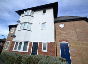 Thumbnail 1 bed flat to rent in Dale Close, Stanway, Colchester