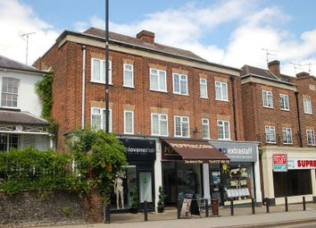 2 bed flat to rent in London Road, St Albans AL1