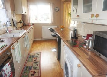 Thumbnail 3 bed bungalow for sale in Mallard Road, Scotton, Catterick Garrison
