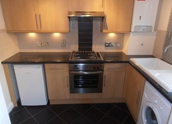 Thumbnail 1 bed flat to rent in The Hyde, Abingdon