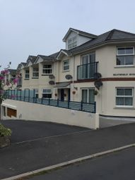 Thumbnail 2 bed flat to rent in Ashburton Road, Bovey Tracey, Newton Abbot, Devon
