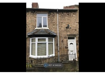 Thumbnail 2 bed terraced house to rent in Wylam Terrace, Stanley