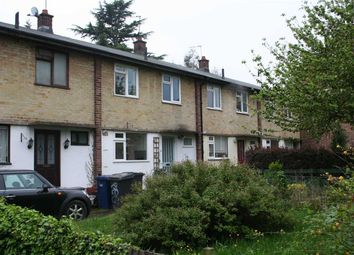 Thumbnail 3 bed terraced house to rent in Chapel Walk, London