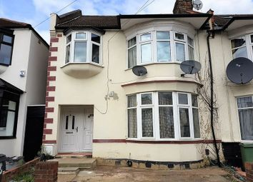 Thumbnail 2 bedroom flat to rent in Cowley Road, Cranbrook, Ilford