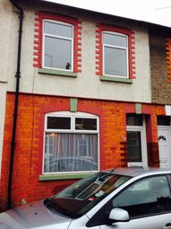 Thumbnail 3 bed terraced house to rent in Norton Road, Northampton