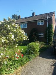 Thumbnail 3 bed semi-detached house to rent in Cleavers, Sissinghurst, Sissinghurst, Cranbrook
