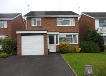 Thumbnail 3 bed property to rent in Leyside, Bromham, Bedford