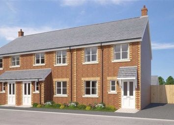 Thumbnail 3 bed end terrace house for sale in Old Market Place, Holsworthy