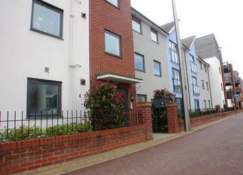 Thumbnail 2 bedroom flat to rent in Countess Way, Broughton, Milton Keynes