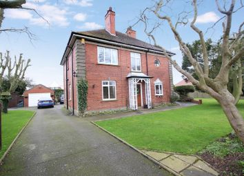 4 bed detached house for sale in Osgodby Lane, Scarborough YO11