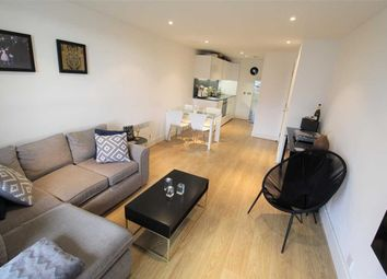Thumbnail 1 bed flat for sale in Quayside, The Mill, College Street, Ipswich Waterfront