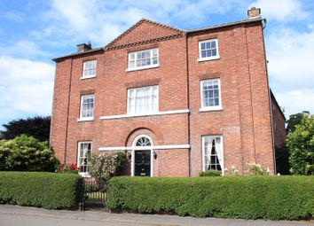Thumbnail Detached house for sale in School Lane, Newton Burgoland