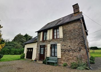 Thumbnail 2 bed cottage for sale in Le Mesnil-Gilbert, Basse-Normandie, 50670, France