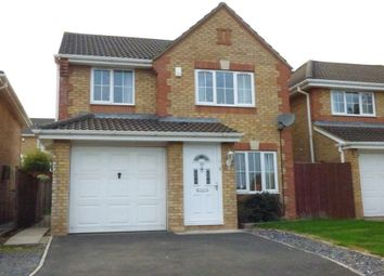Thumbnail 3 bed detached house to rent in Bakers Ground, Stoke Gifford, Bristol, Gloucestershire