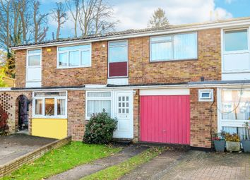 Thumbnail 3 bed terraced house for sale in Dalton Close, Orpington
